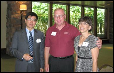 Lodi Trade Mission 2008